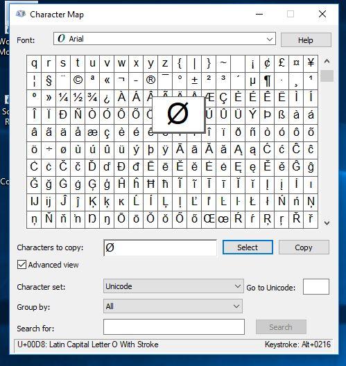 Diameter Symbol in Text - Autodesk Community- Revit Products