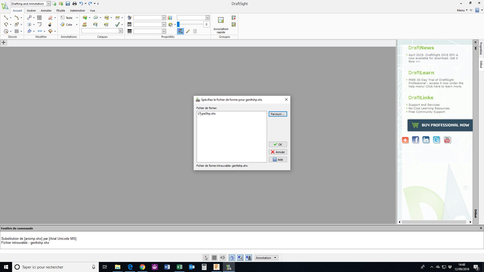 Résolu : exporter en DWG correctement - Autodesk Community