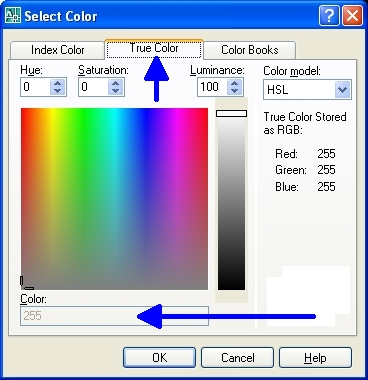 how to change a autocad page into a jpeg