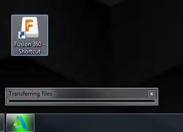 Desktop Connector stuck in a Pending/Transferring loop