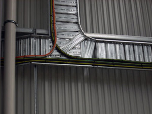 Cable Trays On Walls Autodesk Community