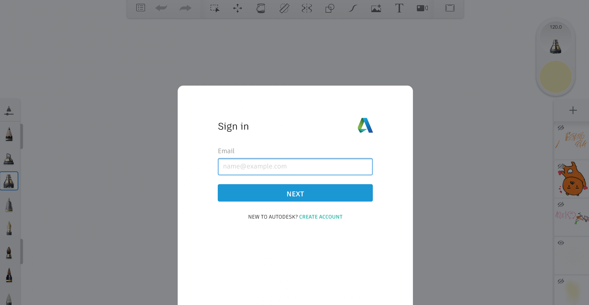 Why do I have to login to use? - Autodesk Community