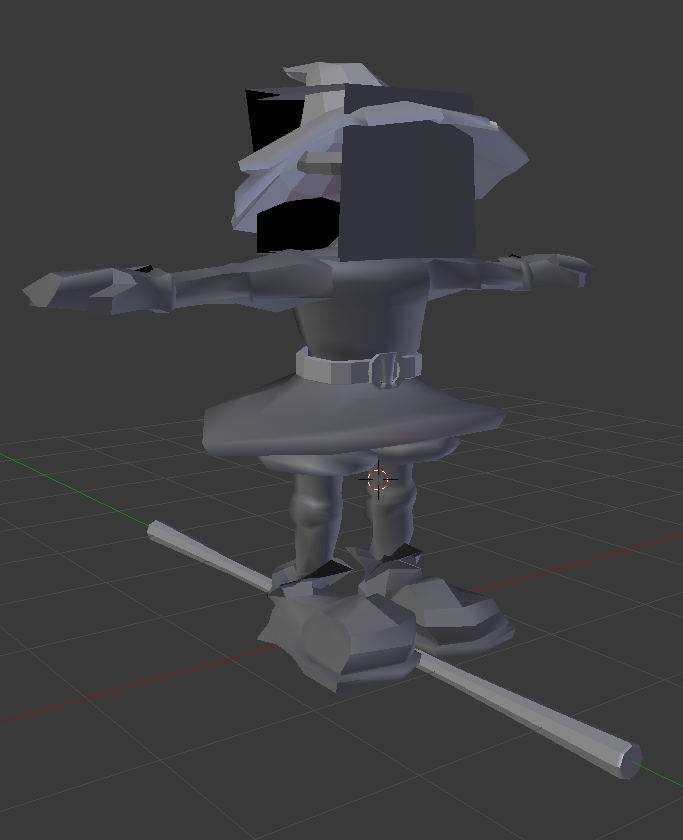 Grouped mesh is corrupted - FBX export very strange - Autodesk