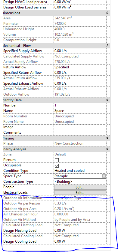 Solved: HVAC load calculations - Autodesk Community- Revit Products