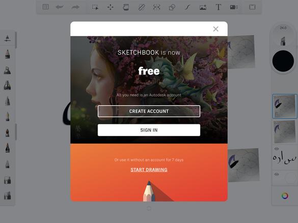 Ipad App Log In Blocking Student Use Autodesk Community