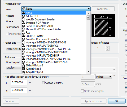 Exporting AutoCad DWG file to PDF with VBA Macro - Autodesk