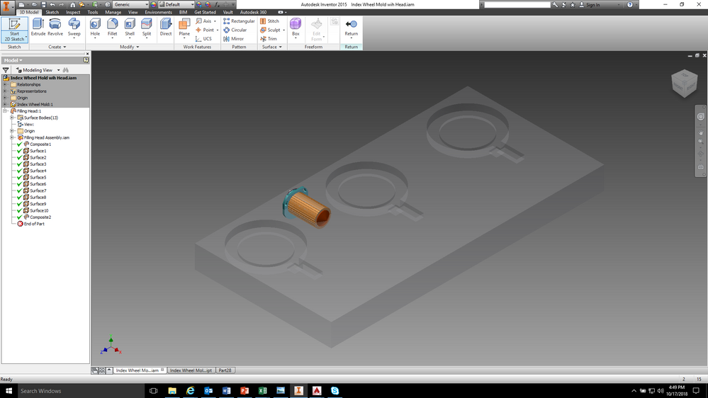 Autodesk inventor 2015 buy now
