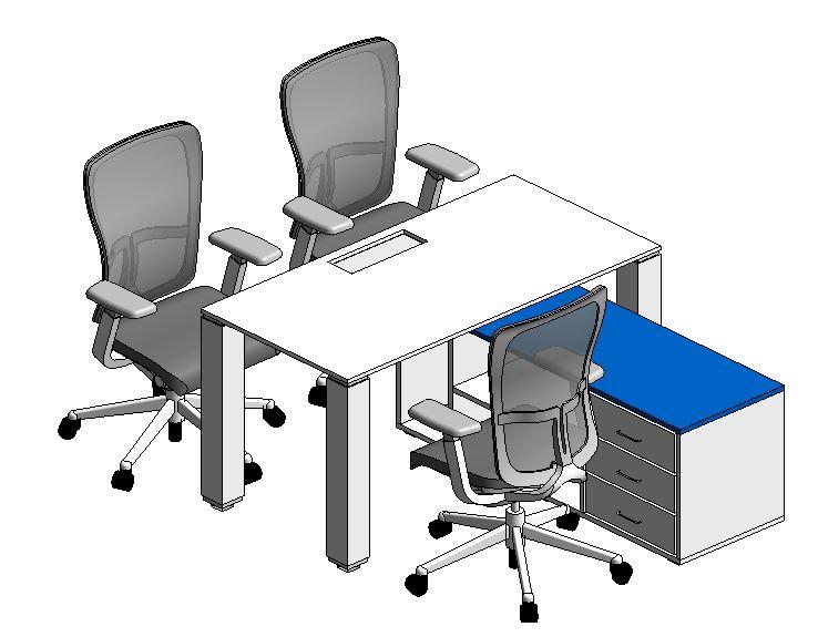 Revitamp; Mesa Community Bim1Familias Autodesk Redonda 8vO0wNmn