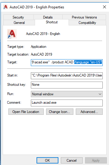 Solved: AutoCAD Script Errors and License manager failure