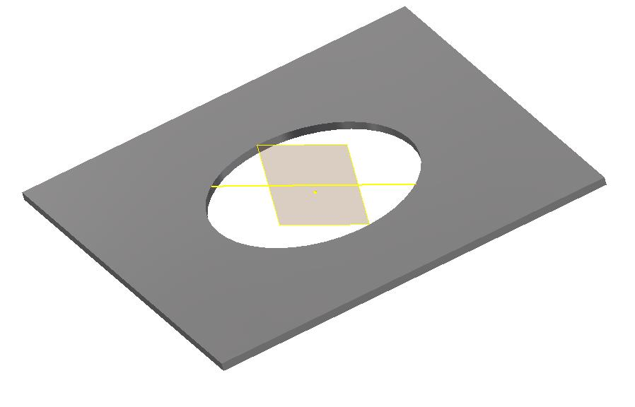 Solved Making A Sheet Metal Punch Autodesk Community