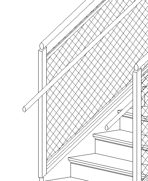 Wire Mesh Material - Autodesk Community- Revit Products