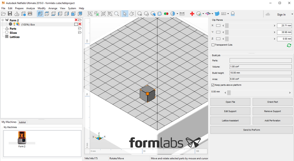Solved: how to get the position of a mesh in LUA script - Autodesk