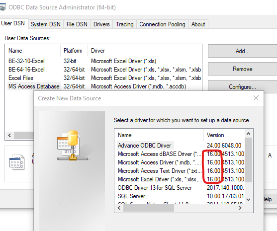 Export to Excel or Access Database Does Not Work - Autodesk