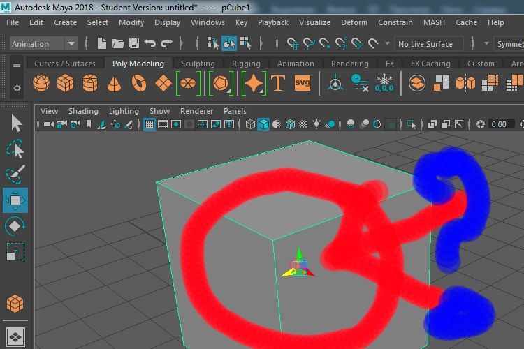 how to change the size of the manipulators? - Autodesk