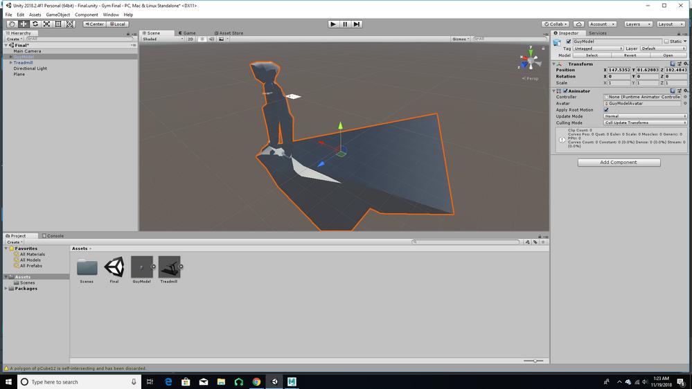 Importing a model into Unity properly - Autodesk Community- Maya