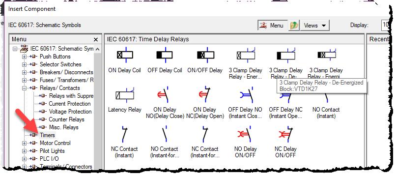 Solved: Symbols are short at icon menu - Autodesk Community