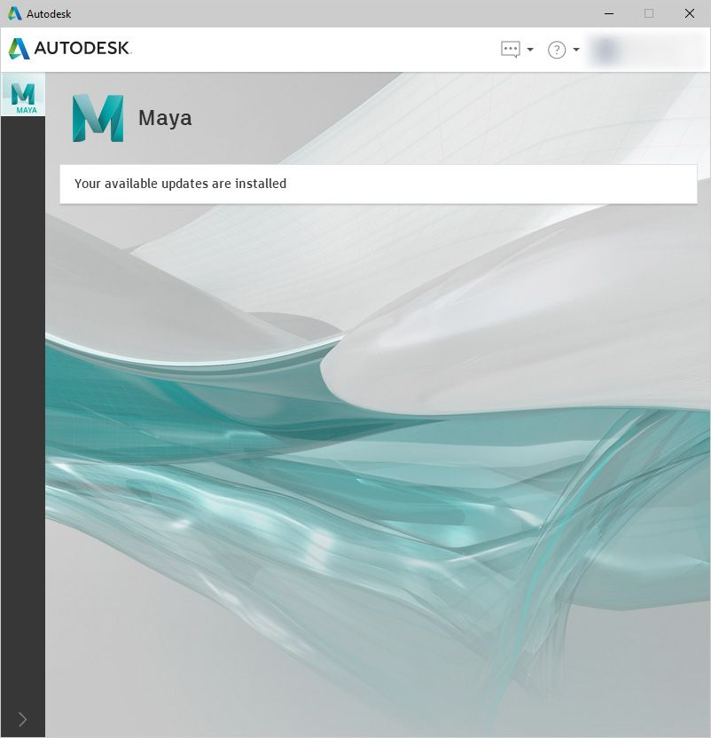 How to update Maya? - Autodesk Community- Maya