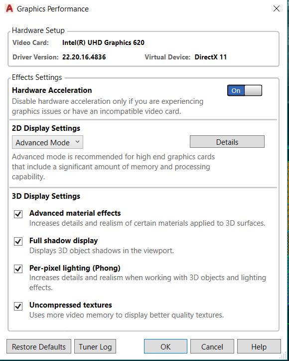 autocad graphics - Autodesk Community- AutoCAD