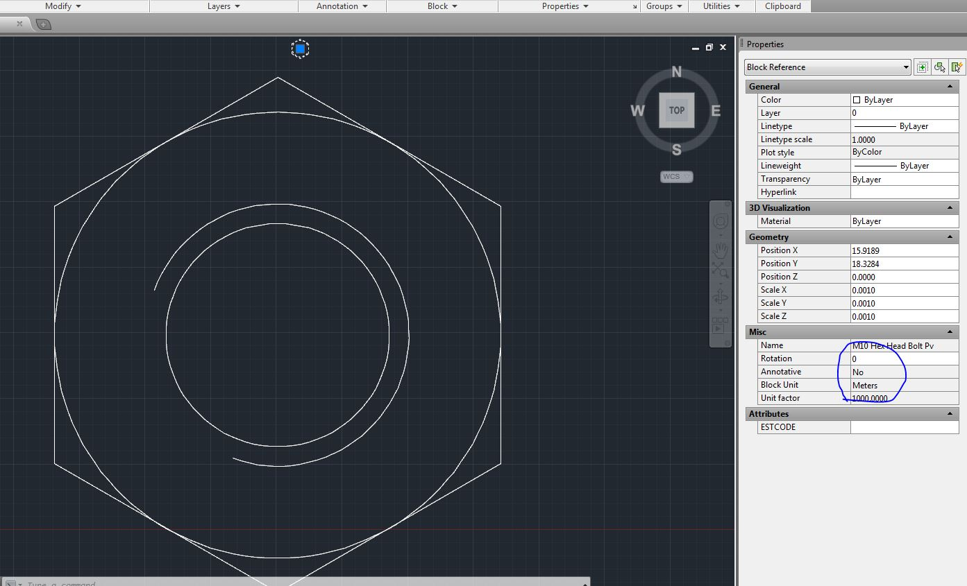 Solved: Standard Components - How to get it in AUTOCAD 2014