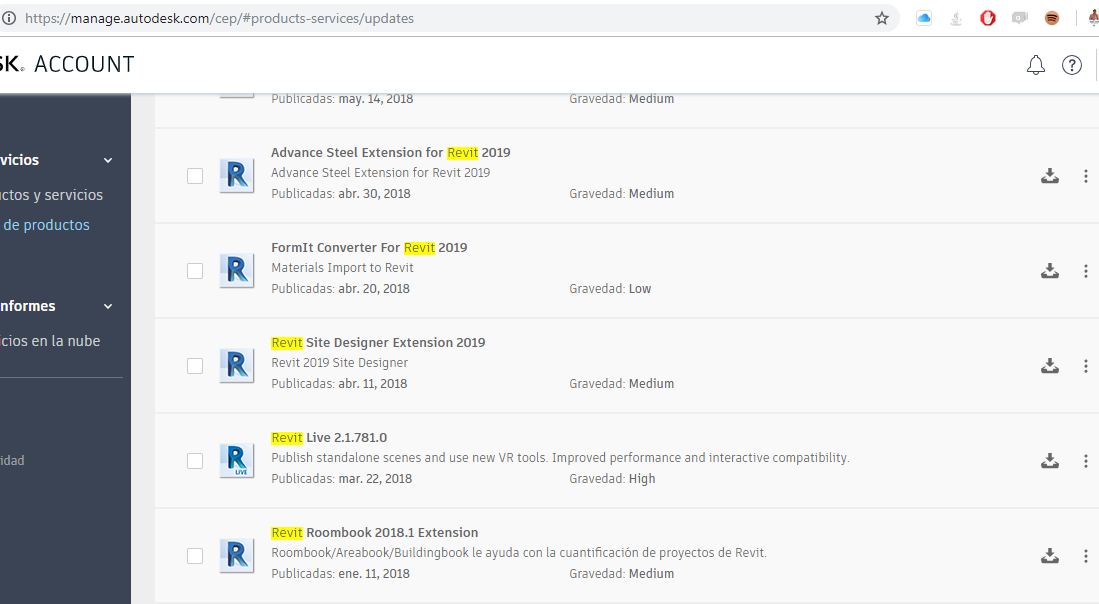 Solved: Revit Site Designer Extension 2019 - Autodesk Community