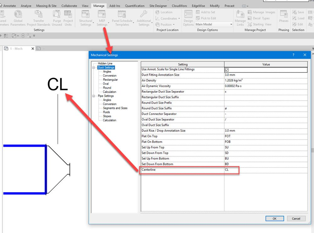 Solved: Fabrication Ductwork Flat or Set Tag - Autodesk Community