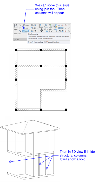 Clean Drawings in Revit without Messed-up unnecessary lines