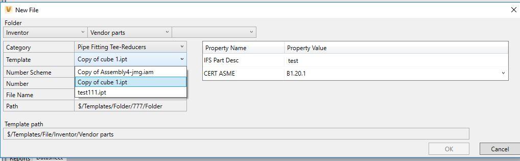 Data Standards - Folder 'Project' Structurer coping - Autodesk