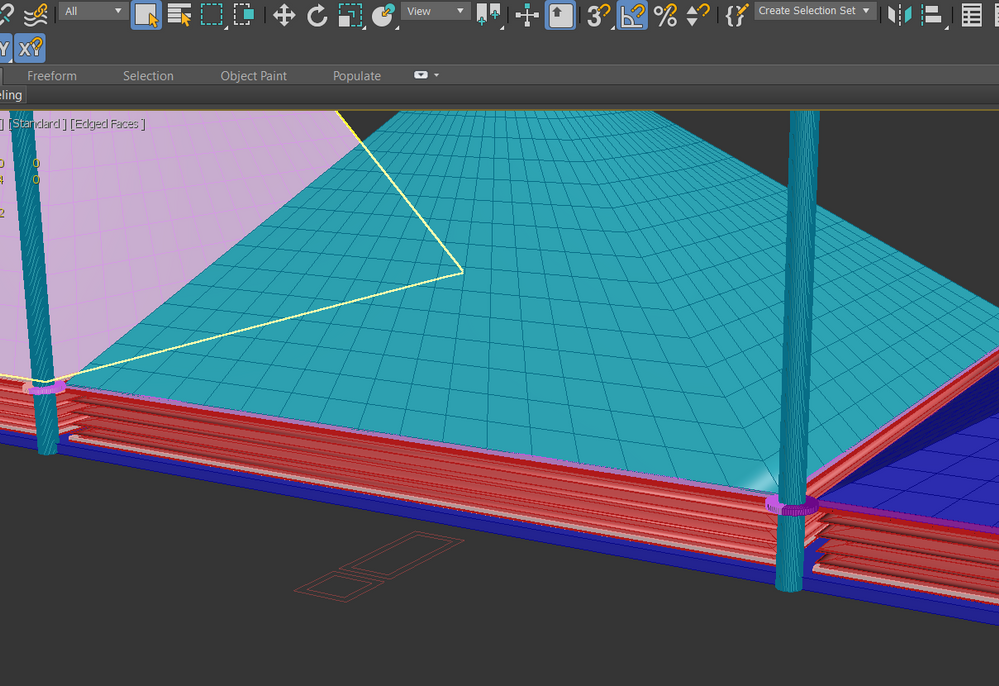 3DS Max to Unreal Engine 4/Unity through FBX  Attach issues