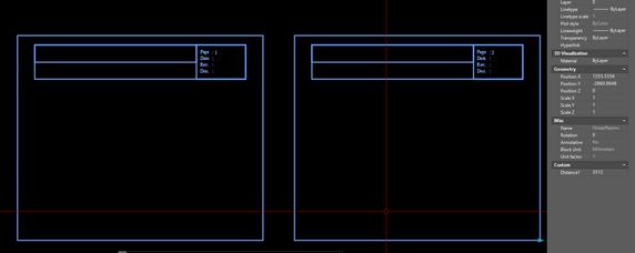 Dynamic Block - Polar Array with Multiplier - Autodesk Community
