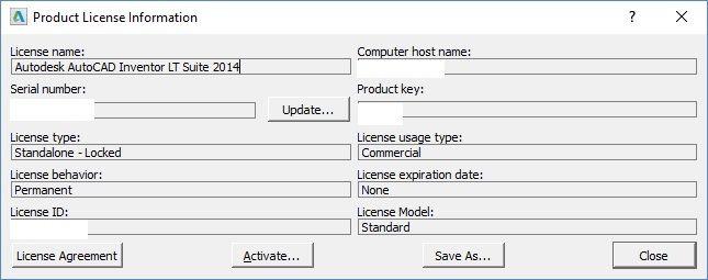 autocad inventor lt suite 2014 download