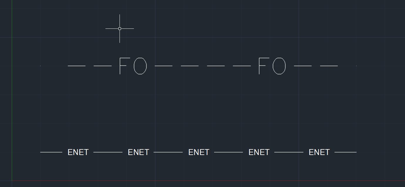 Solved: Custome LINETYPE Question - Autodesk Community- AutoCAD
