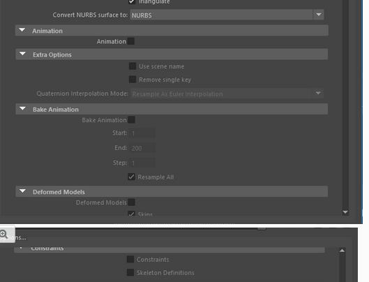 Solved: Animation Not Working In Unity - Autodesk Community- Maya
