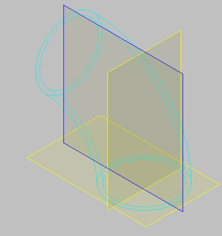 how to create isometric dimensions