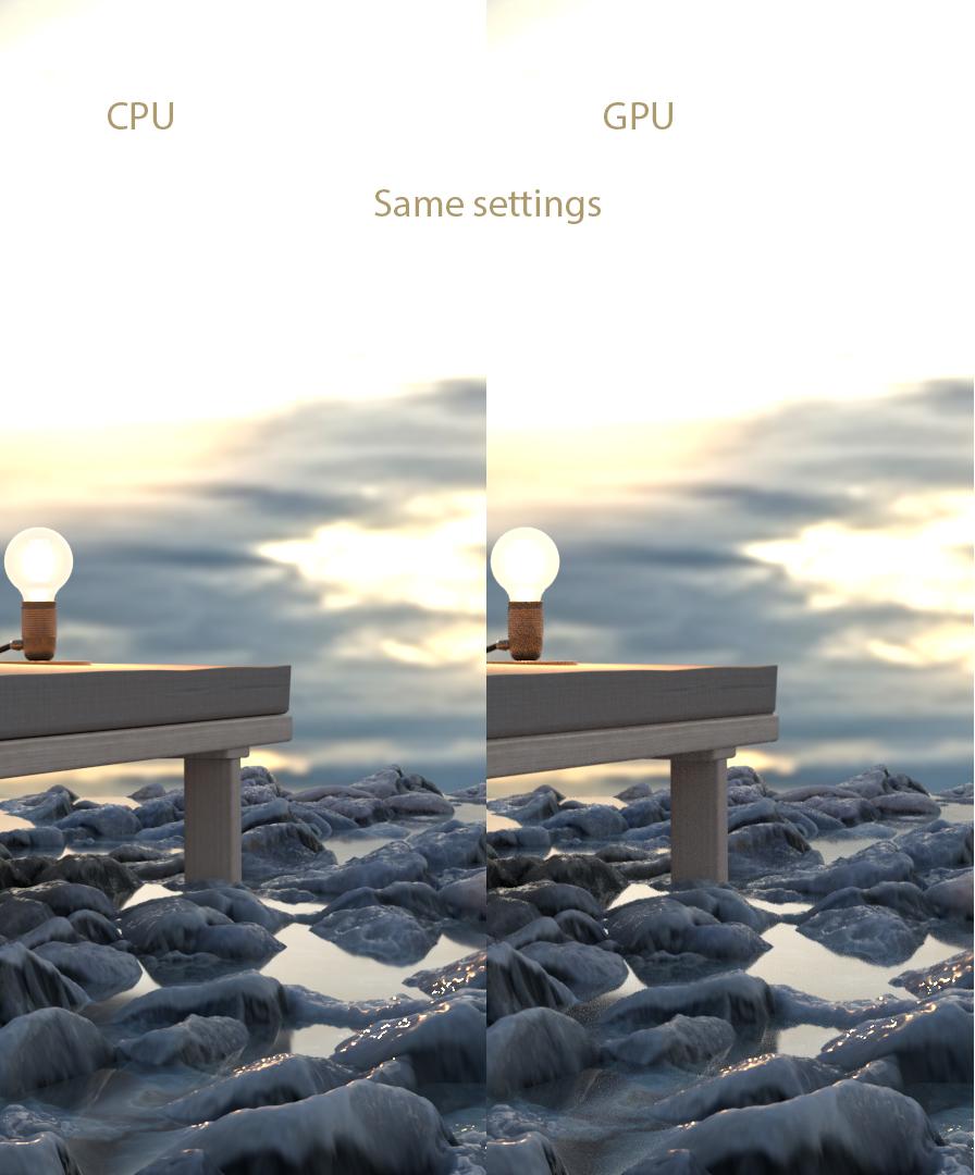 Arnold GPU? - Page 2 - Autodesk Community- Maya