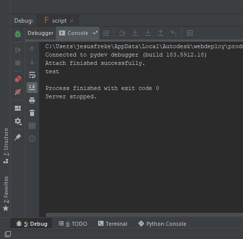 Now available: Fusion 360 plugin for Intellij IDEA/PyCharm