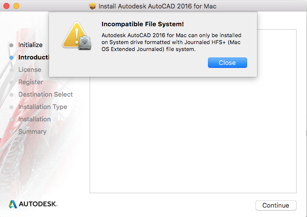 Unable to download AutoCAD 2016 for Mac - Autodesk Community