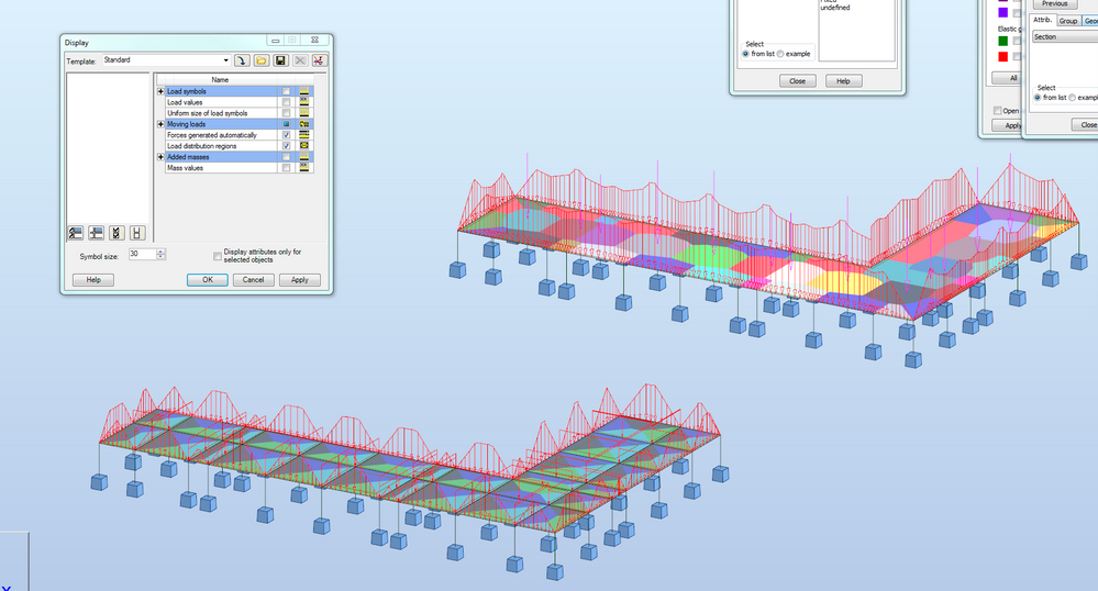 Solved: Finite Elements - how to model a flat slab for RC