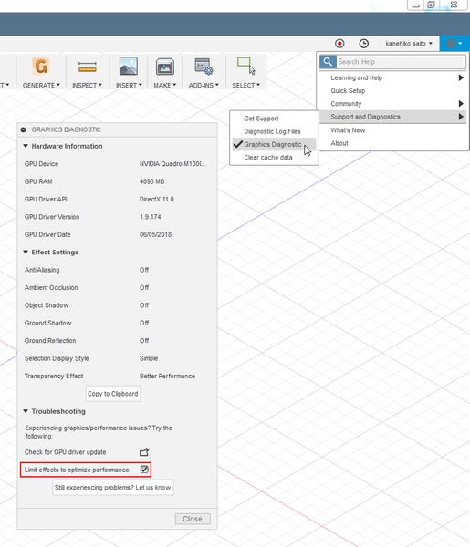 problem using huion tablet with fusion 360  - Autodesk Community