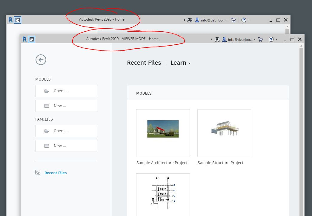 Solved: Revit 2020 in Viewer Mode ? - Autodesk Community- Revit Products