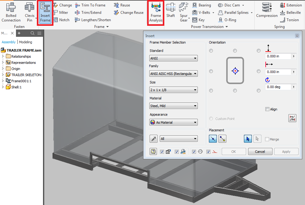 Solved: Honest comparison between Fusion 360 and Inventor