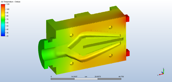 Solved: Theory vs Autodesk CFD - Convection - Autodesk