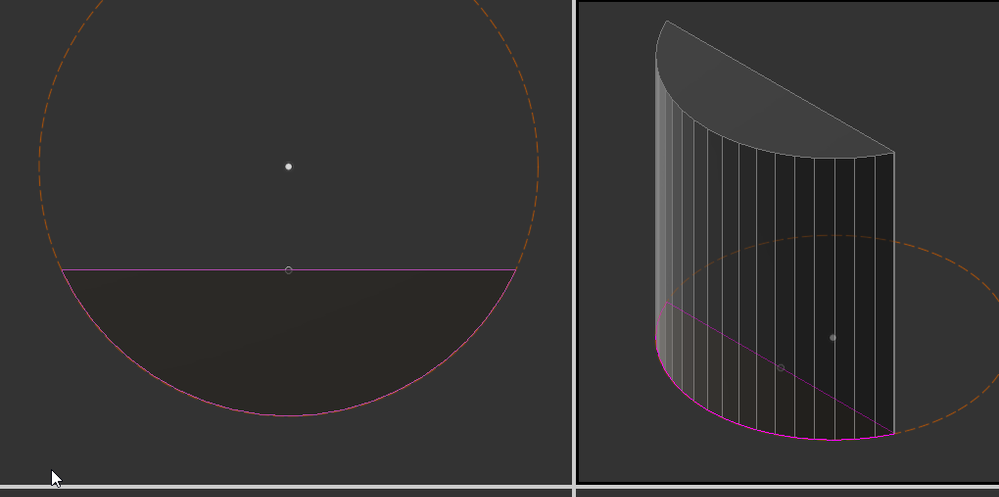 Solved: Center an imported  svg on a centered construction