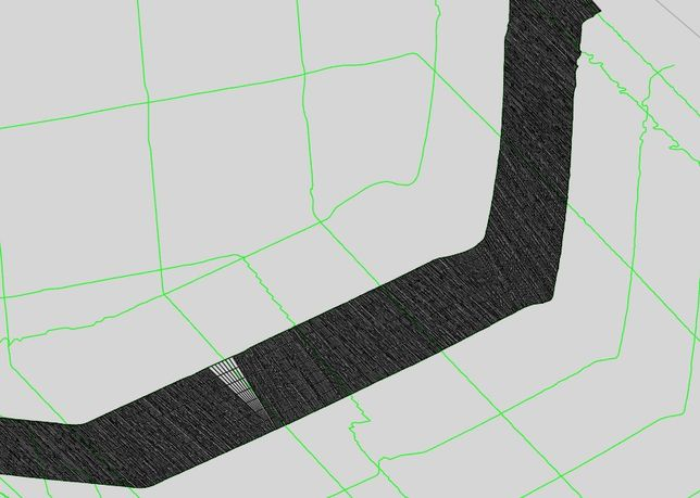 Solved: Convert open 3d polylines to surface - Autodesk Community