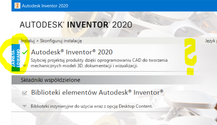 Solved: I can not reinstall Inventor Pro 2020    - Autodesk