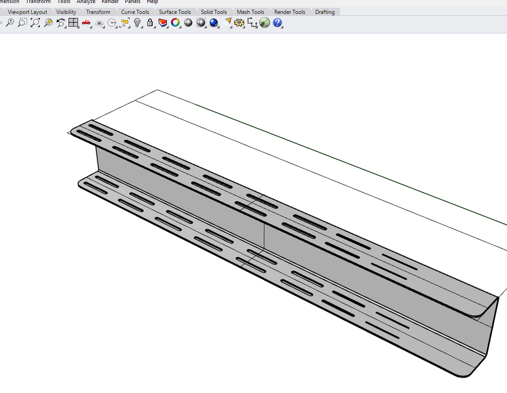 Cannot export model to dxf or dwg - Autodesk Community