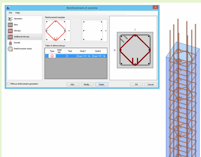 How can i get auto reinforcement extension for revit 2020