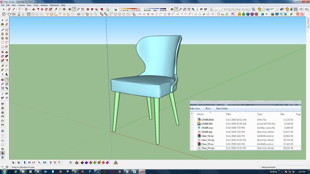 Solved: 3ds max to Sketchup - Reduce file size - Autodesk Community