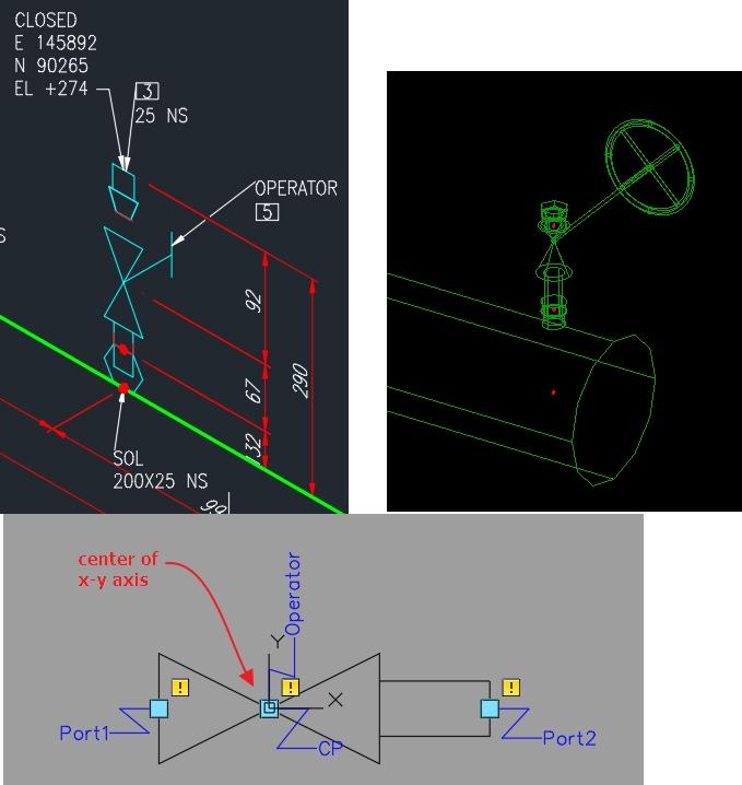 Extended body gate valves (MSW x FPT)  - Autodesk Community