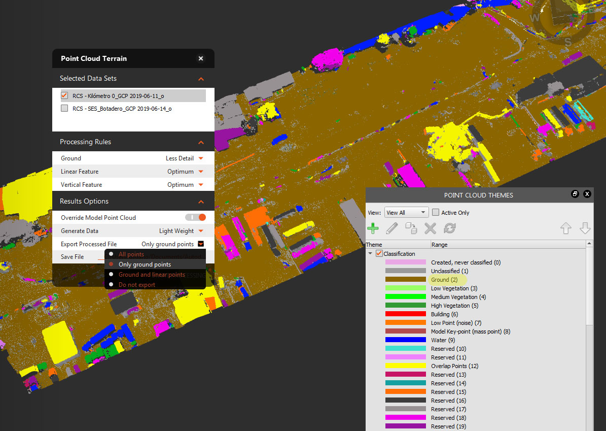 Solved: Point Cloud Classification - Autodesk Community