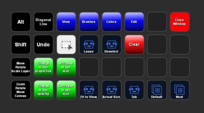 Icons for Elgato Stream Deck - Autodesk Community